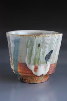 nicecupbro: Matthew Grimes - the modern pottery studio
