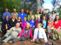 Practical Spirituality at Riverdell near Adelaide, Australia. http://www.riverdellspiritualcentre.org.au/