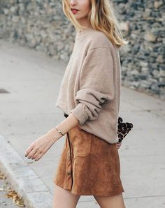 7 Outfits to Bust Out This Fall