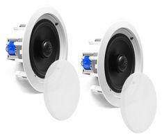 in-ceiling speakers Sound Speaker, Speaker Wire, Stereo Speakers, Transformer 1, Woofer Speaker, Ceiling Speakers, Ceiling Installation, Speaker System