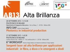 6° Workshop AB13   Cactooos - The Engraving Network al Politecnico di Milano