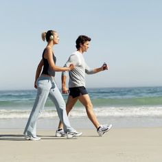 15 Minutes Of Walking A Day Can Change Your Body!   Sedentary lifestyles and the physical inactivity lead to serious health issues.  However you cannot find an excuse for not having at least 15 minutes every single day for exercising.  We recommend a simple form of walking that will provide amazing effects for your health and body. Namely you need only 15 minutes daily to support your overall health.  Researchers at the University Hospital of Saint-Etienne the University Hospital of Dijon…