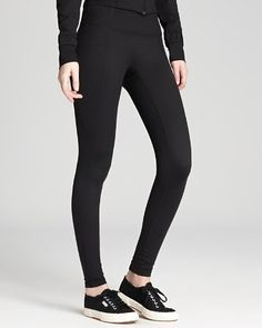 SPANX® ACTIVE Shaping Compression Close Fit Pants | Bloomingdale's