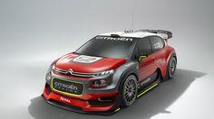 更快更精彩 2016年 vs. 2017年WRC賽車規格比較| 國王車訊 KingAutos