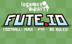 ♥ Fute.io the multiplayer soccer game Fute.io is one of the most selected io games. Enjoy this great multiplayer soccer game against all other players. Find the balls and dribble it across the pitch and kick the ball to make the goal. There are no rules in the field. How to play the game Find the... ➡ http://iogames.party/fute-io/ ★ #Fute.Io, #Fute.IoPlay, #Fute.IoUnblocked, #IoGame, #IoGames