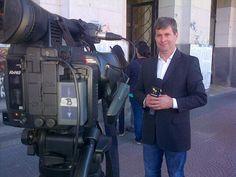 teleSUR se mantiene en la cobertura constante de las legislativas en Argentina. Sigue a nuestro corresponsal Edgardo Esteban (@edgardotlSUR)