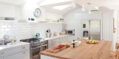 Kitchen... oooh