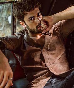 Vogue Men, Turkish Beauty, Fall Shirts, Galaxy Wallpaper, Istanbul Turkey, Love Photos, Turkish Actors, Sensual, My Boys