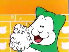 Hand Washing for Kids   Crawford the Cat   Educational
