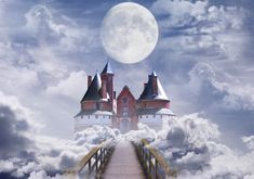 House In The Clouds Photoshop Contest (20880), Pictures Page 1 ...
