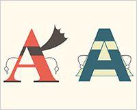 Serifs vs Sans