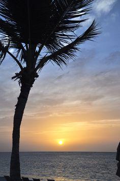 Punta Cana - Dominican Republic - Tortuga Bay.