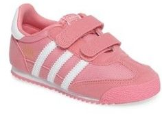Infant Girl's Adidas