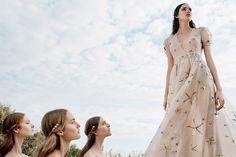Valentino 2015春夏宣傳硬照 帶你來一趟唯美浪漫的時尚旅行   Popbee - a fashion, beauty blog in Hong Kong.