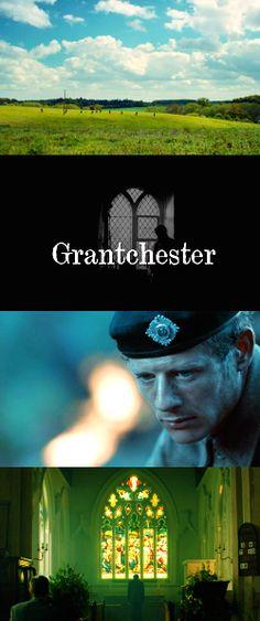 """Grantchester"""
