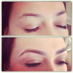 b8a91f3c3e6 Hd Brows, Lvl Lashes, Makeup Yourself, Wax, Salons, Makeup Looks