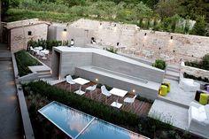 Nun Assisi Relais & Spa Museum, Tuscany, Italy