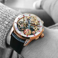 Watches, Lifestyle, Collection, Leather, Accessories, Fashion, Traditional, Watch, Moda