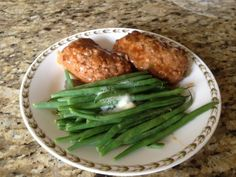 Stouffer's Meat Loaf and GreenLine Green Beans Easy Low Carb Dinner - News - Bubblews