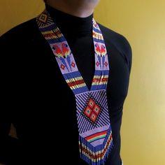 Collares : Pectoral Shiye Guacamayo