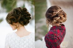 Hair and Make-up by Steph: The Importance of Professional Bridal Hair and Makeup.