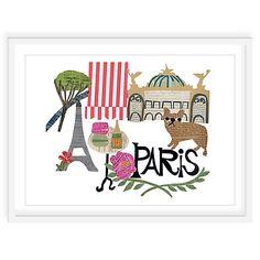 Paste SF, Paris $85.00