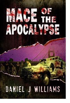 http://bookbarbarian.com/mace-of-the-apocalypse-by-daniel-j-williams/ The Infection is spreading fast. In the middle of a zombie outbreak, a small group of survivors race against time to survive and develop a cure. Their greatest threat, though, won't be the raging dead fighting to get inside their sanctuary. It will be from the effects of the antidote itself.