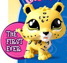 Littlest Pet Shop Exclusive Limited Edition Figure Jaguar Littlest Pet Shop http://www.amazon.com/dp/B0041V9ZFK/ref=cm_sw_r_pi_dp_lZicxb07TBHNB