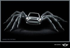 Most Amazing Automotive Advertising Ideas - 8