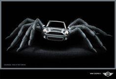 Most Amazing Automotive Advertising Ideas - 8