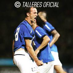 Volvió Klusener y volvió con gol. Gonzalo también es un...  Volvió Klusener y volvió con gol. Gonzalo también es un #AlbiazulDesdeElAlma.
