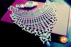 IT'S PG'LICIOUS — #bridaljewellry