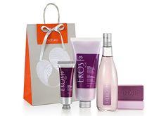 Presente completo para os cuidados diários em uma das fragrâncias mais queridas de Ekos. - Shop
