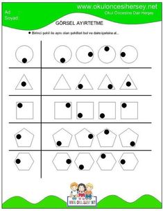 Printable Mazes, Free Printables, Kindergarten Worksheets, Worksheets For Kids, Visual Perception Activities, Alphabet For Kids, Pre Writing, Kids Learning Activities, Math For Kids