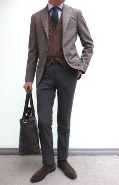 45 Rustic Spring And Summer Office Outfits Ideas For Mens Style Mens Fashion Suits, Mens Suits, Business Fashion, Stylish Men, Men Casual, Summer Office Outfits, Style Costume Homme, Mode Costume, Style Masculin