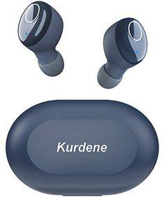 #Kurdene Small #Siri Compatible #Wireless #Earbuds