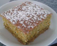 """Rezept Kürbis-""""Brownie"""" ohne Nüsse und Mandeln (für Allergiker) von Queen-of-Castle - Rezept der Kategorie Backen süß"""