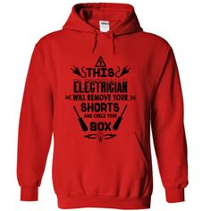 Electrician Christmas bl tshirt and hoodie - Electrician Christmas tee and hoodie (Electrician Tshirts)