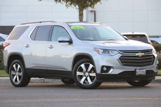 2019 Chevrolet Traverse Lt Leather Awd 35 750 With Images