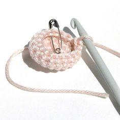 Crochet amigurumi by Helena Haakt (haken)