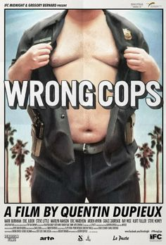 WRONG COPS - as usual :)