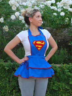 Superman parties for grown-ups