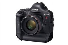 Canon EOS 1D-C..this would be awesome but for 15K I think I'll pass ;)