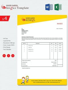 Small Business Invoice Template Free Inspirational 29 Free Invoice Template for Mac Programs Printable Invoice, Invoice Format, Invoice Template Word, Resume Template Free, Free Resume, Templates Free, Microsoft Excel, Bill Template, Invoice Design