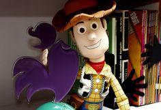 Prêmio APP e Woody