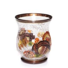 Giving Thanks Crackle from Yankee Candle on shop.CatalogSpree.com, your personal digital mall.