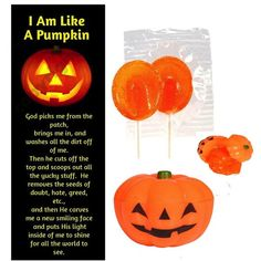 Christian halloween giveaways for children