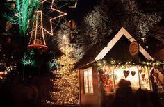 Con las fiestas más mágicas acercándose, los mercados de Navidad salen a la calle. Te proponemos una lista de nuestros favoritos por toda Europa.