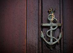 detail :: door knocker