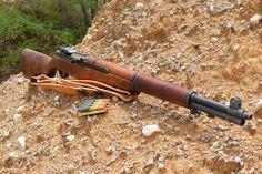 Gun Review: US Rifle, Caliber .30, M1 (M1 Garand) - The Truth ...